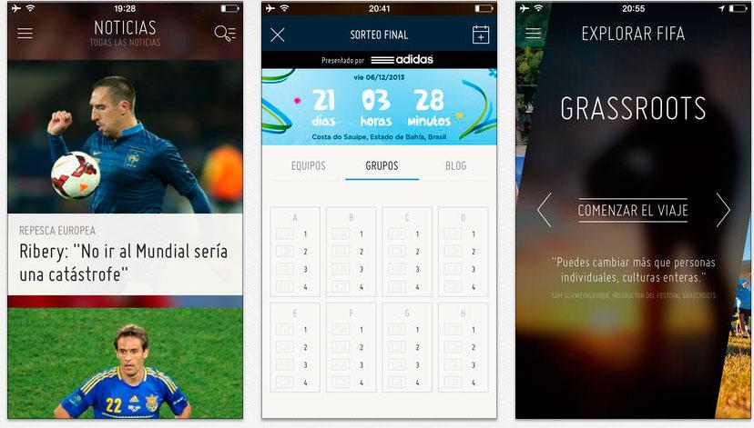Aplicacion-FIFA