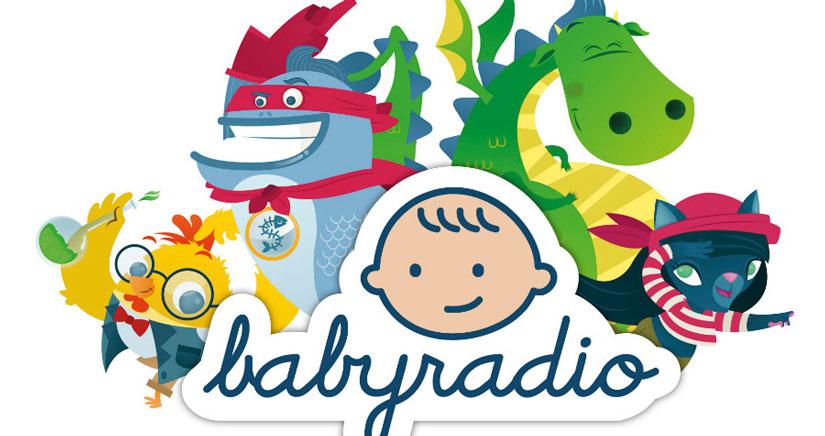 Tus hijos no volverán a llegar tarde al Cole con la App de Baby Radio