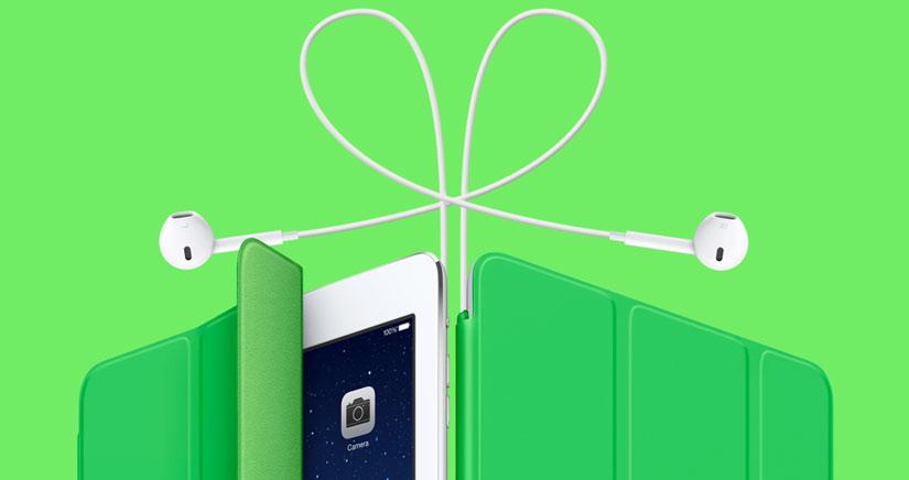 Parece que este año Apple no hace descuentos en el Black Friday….