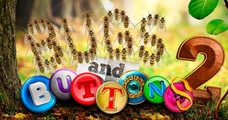Bugs and Buttons 2, Una delicia para los niños que tienes Gratis durante una semana…