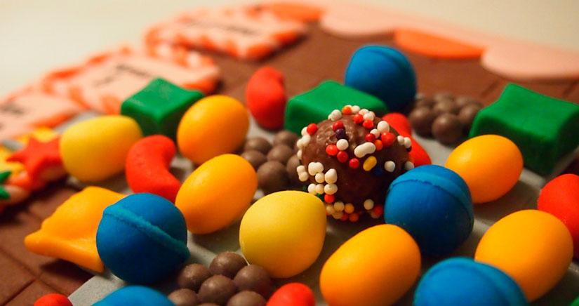 Candy Crush Saga supera los 500 millones de descargas un año después de su lanzamiento