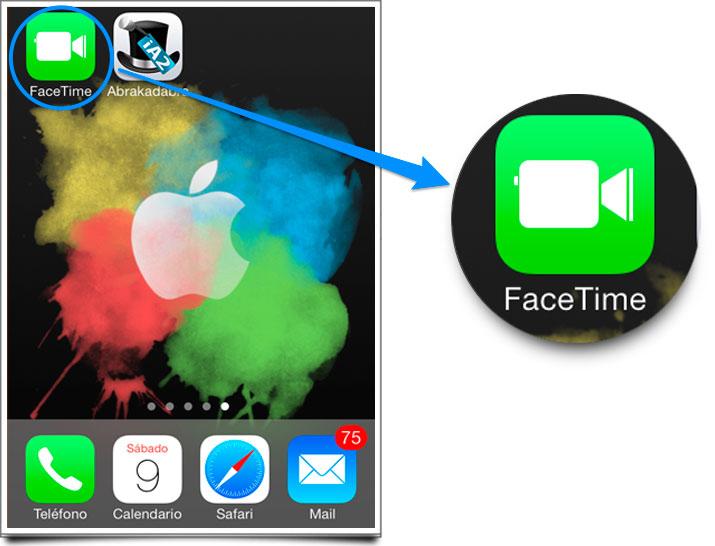 Como-hacer-llamadas-de-voz-face-time
