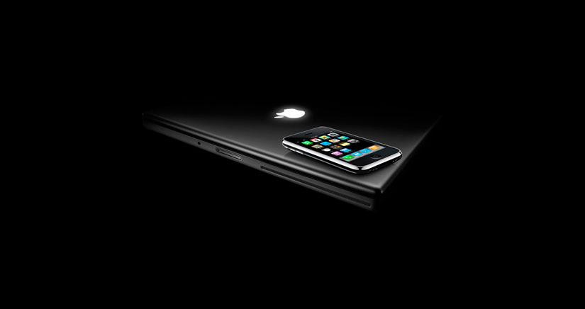 Que pasa si conectas un iPhone gestionado en otro ordenador a tu Mac