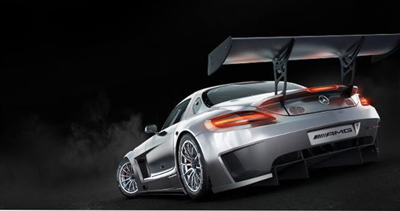 GT Racing 2, un juego de conducción sobresaliente, ya disponible….
