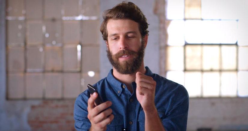 Inicia sesión en tu Mac golpeando tu iPhone con Knock….