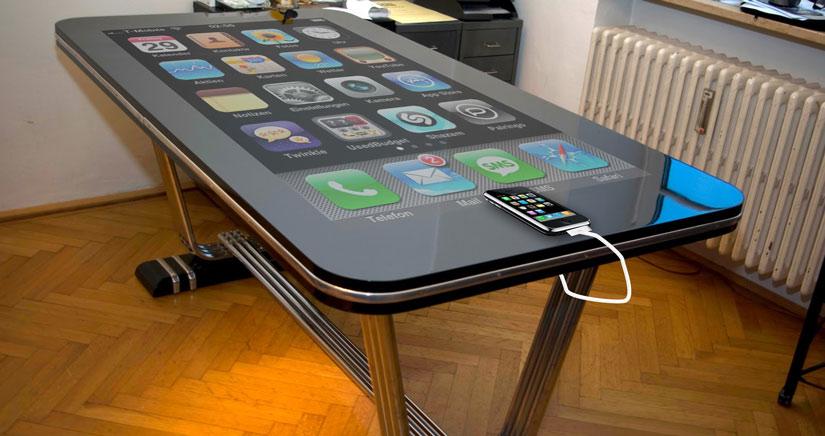 A la gente le gustan Grandes… Los iPhone 6 claro
