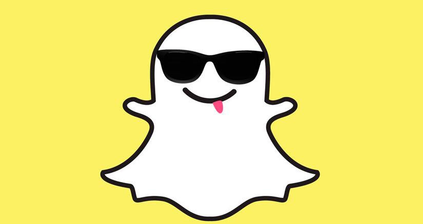 Roban 4.6 Millones de nombres de usuario y teléfonos de Snapchat y los cuelgan en una web