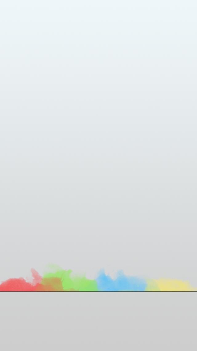 Fondos de pantalla hd para todos los gustos iphone y ipad for Fondo blanco wallpaper