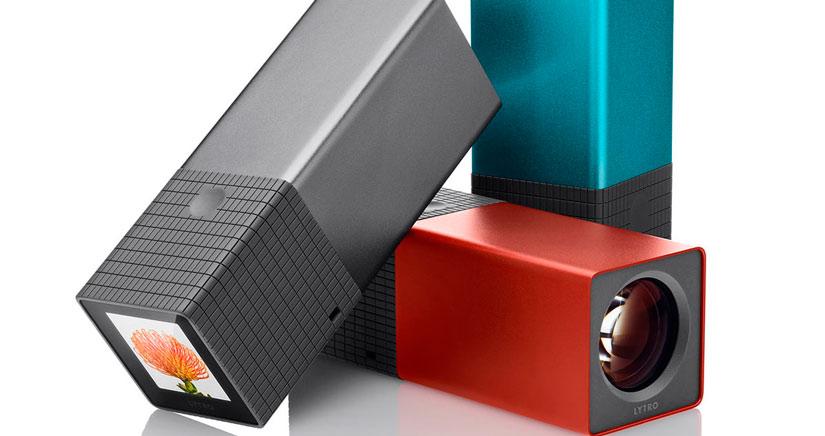 """Apple patenta una cámara que refleja la promesa de Steve Jobs de """"reinventar la fotografía para iPhone"""""""