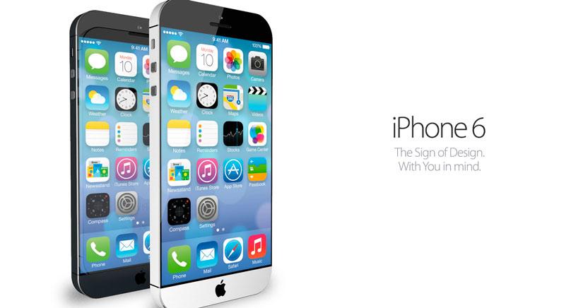 iPhone 6: pantalla más grande = precio más grande