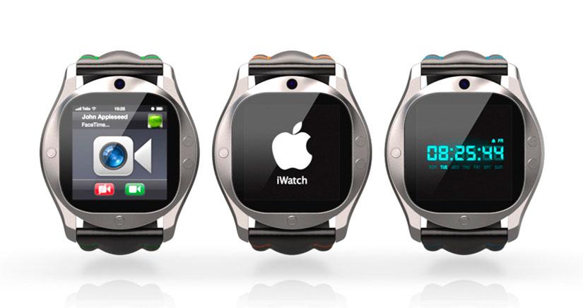 El iWatch de Apple podría comercializarse en dos tamaños: uno para hombres, y otro para mujeres.