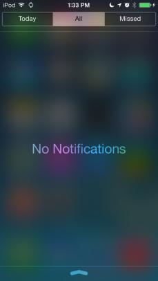 iOS 7.1beta