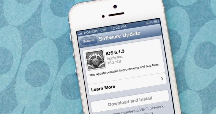 El Jailbreak a iOS 6.1.3/6.1.4 dará prioridad a los dispositivos anteriores al Chip A5