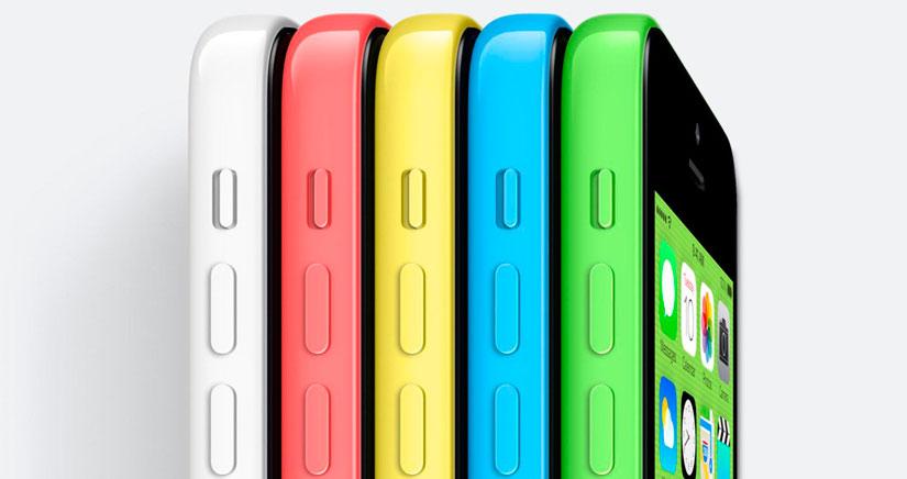 Rumor: La planta de Zhengzhou the Foxconn detiene la producción del iPhone 5c