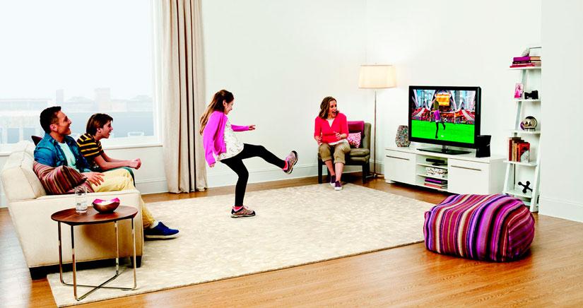 Apple cierra la compra de la compañía detrás de Kinect