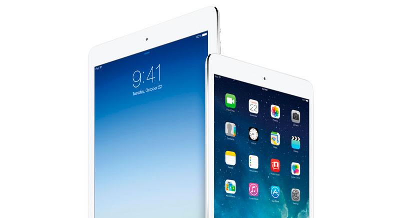 iPad Mini retina ya a la venta en la tienda Online de Apple