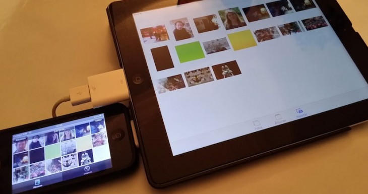 Cómo pasar las fotos y vídeos de un iDispositivo a otro sin iCloud y de forma rápida