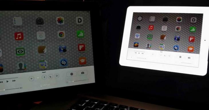 Reflector actualiza su lista de pieles para iPad Air y iPad Mini