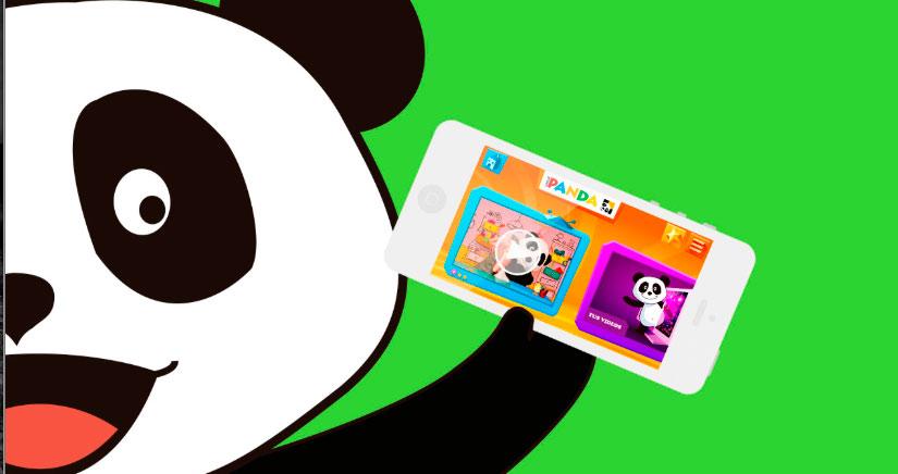 Consigue un iPad Mini con la aplicación de Canal Panda, diversión asegurada con premio…