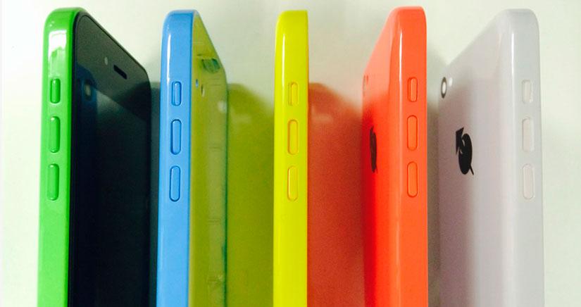 El clon Japonés del iPhone 5C ya está aquí y tiene un anuncio que hay que verlo…