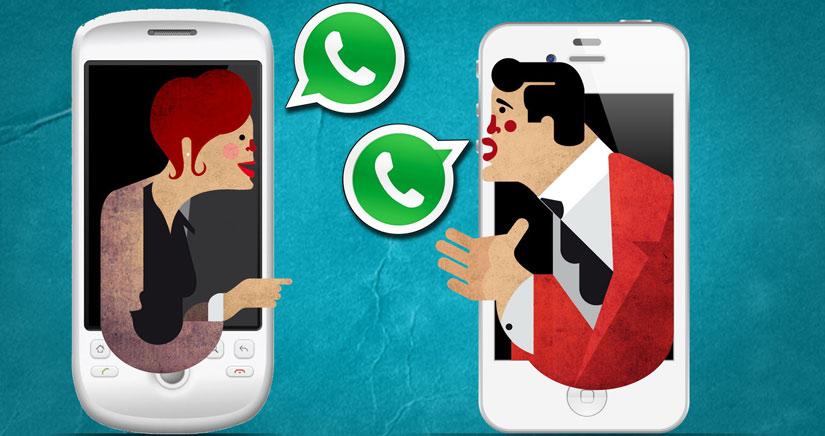 Cómo hacer una copia de seguridad de tu Chats de WhatsApp cuando quieras