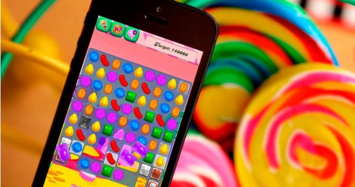 La gente se gasta más dinero en las Apps freemium que descargándose aplicaciones de pago