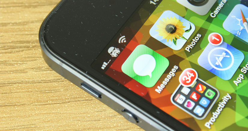 Top 5 Tweaks para iOS 7