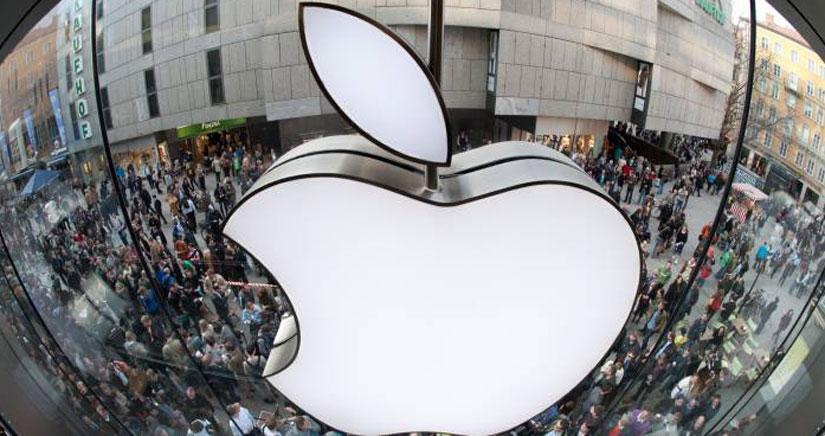 Apple, la decimosexta mejor empresa tecnológica para trabajar, Esto dicen sus empleados…