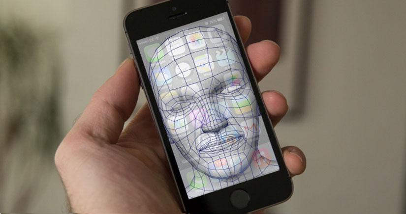 El iPhone con reconocimiento facial ya ha sido patentado por Apple