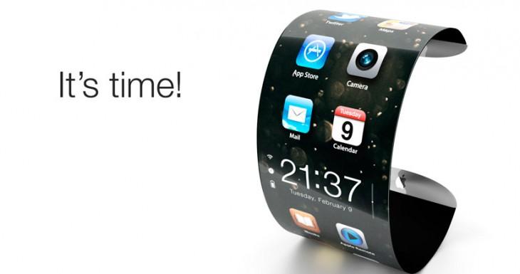 Apple manda invitaciones para la presentación del iWatch