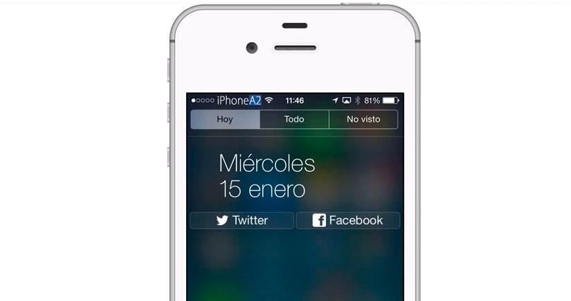 3 Tweaks para iOS 7 que nos facilitan la vida….