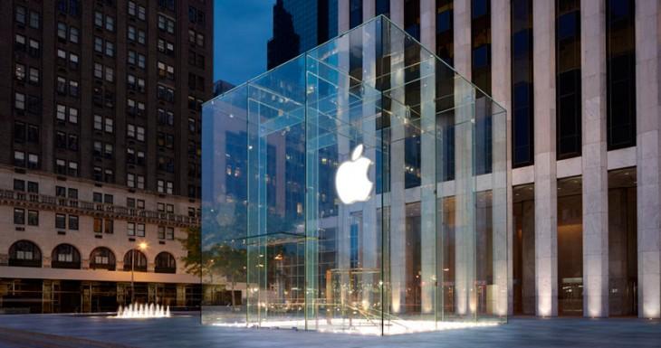 Apple pulveriza récords pero no convence al mercado. Luces y sombras.
