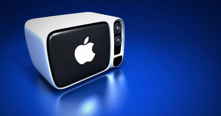 El Apple TV podría tener su propia App Store con juegos Marzo
