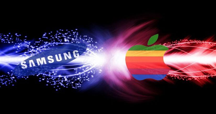 Tim Cook se reunirá con el Director Ejecutivo de Samsung para intentar llegar a un acuerdo