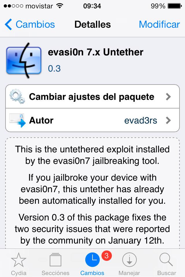 Evasi0n7 1.0.4