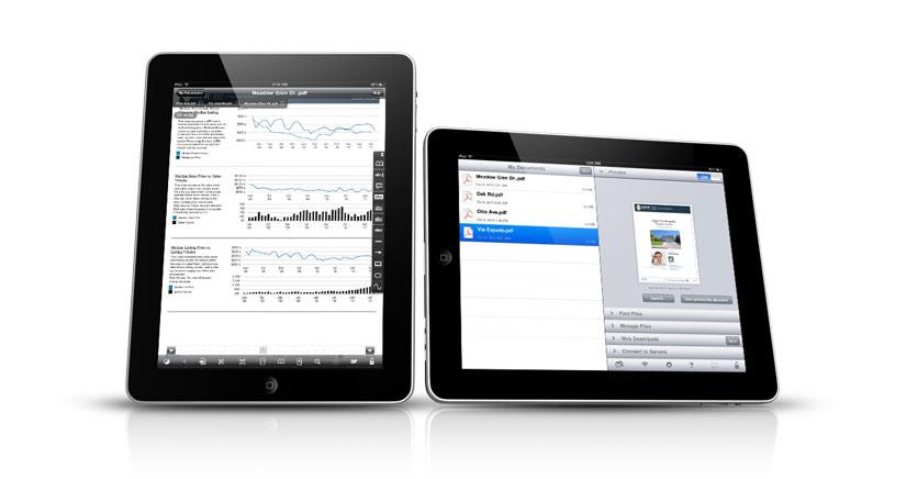 GoodReader rediseño acorde a iOS 7 y mejoras importantes