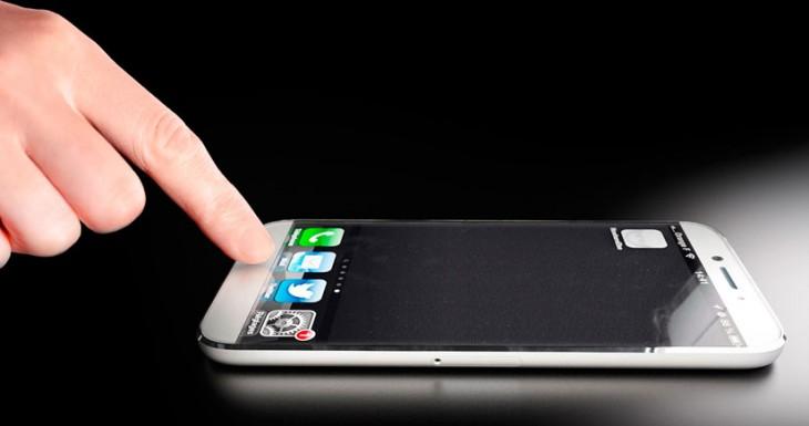 Fotos de la parte trasera del iPhone 6 y más rumores….