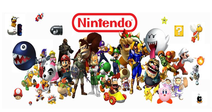 """Nintendo confirma que está trabajando en aplicaciones de """"servicios"""" para móviles"""