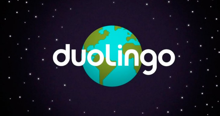 Aprende Inglés con Duolingo para iPhone y iPad