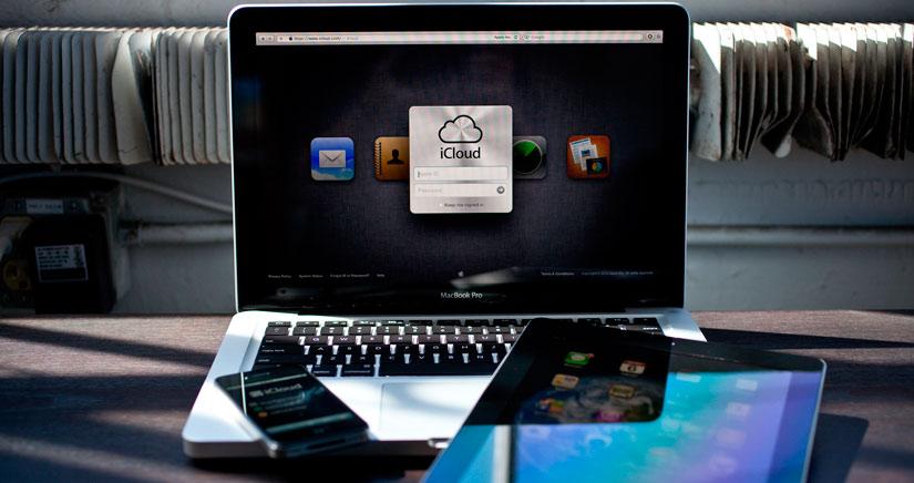 Motorola pone iCloud en algunos de sus modelos