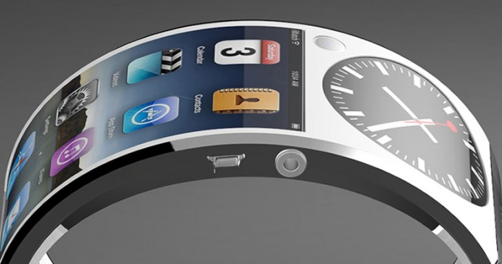 El iWatch de Apple parece estar plagado de problemas