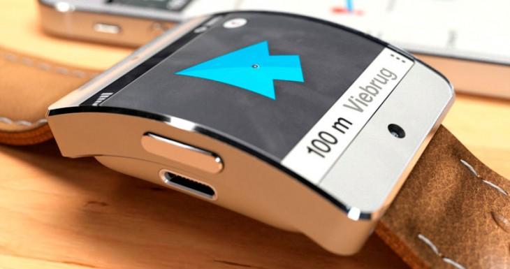 LG podría estar fabricando la pantalla del iWatch [Rumor]