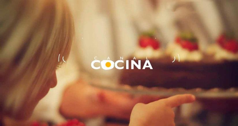 Canal Cocina, la aplicación de recetas para iPhone y iPad más completa