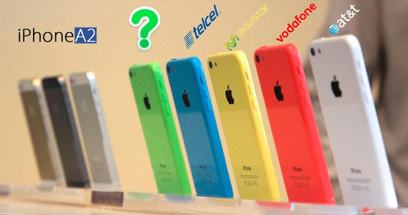 Como averiguar a qué compañía pertenece un iPhone