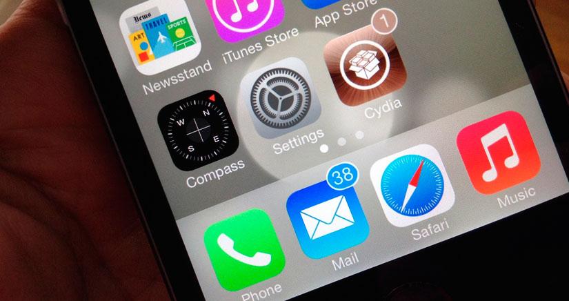 ColorBadges cambia el color del globo de notificación dependiendo del icono [Tweak]