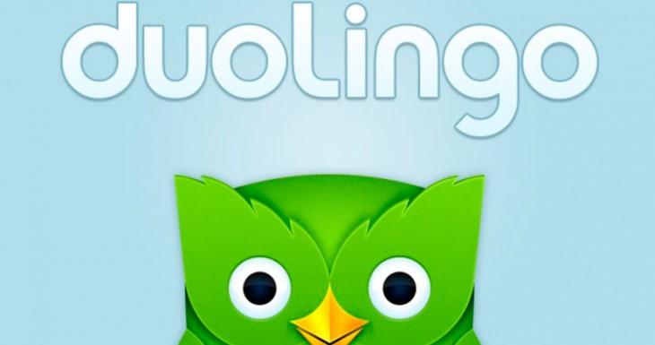 Duolingo, aprende idiomas también vía web