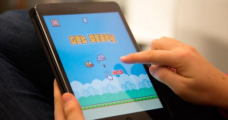 El Creador de Flappy Bird, el juego de moda, pide que le dejen tranquilo….