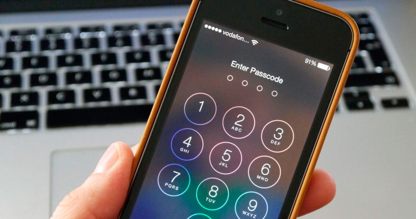 Fallo de seguridad en iOS permite registrar nuestra actividad en el iPhone