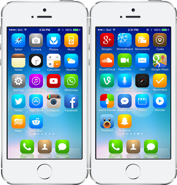 Temas-iPhone-compatibles-iOS-7