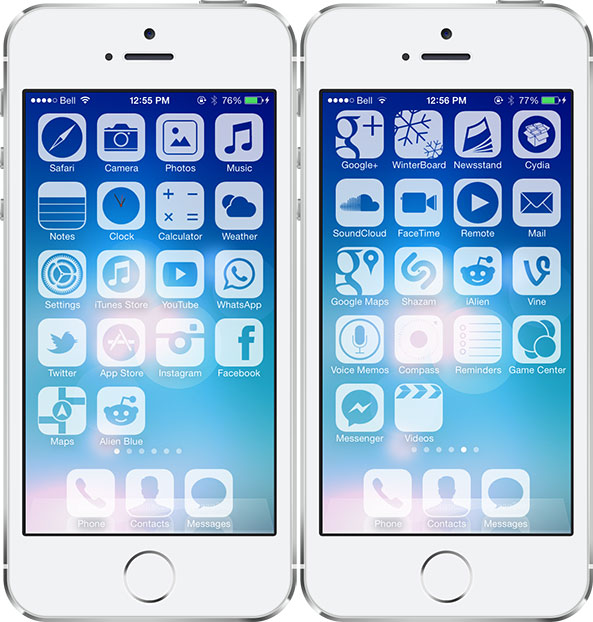 Temas-iPhone-compatibles-iOS-7